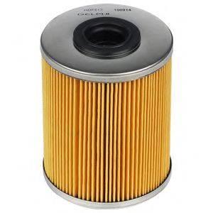 DELPHI HDF513 Топливный фильтр