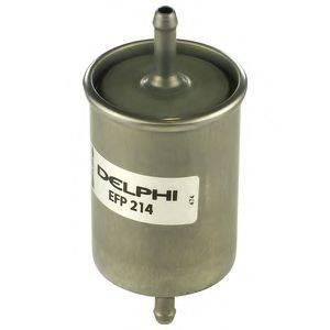 DELPHI EFP214 Топливный фильтр