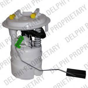 DELPHI FE1016912B1 Модуль топливного насоса