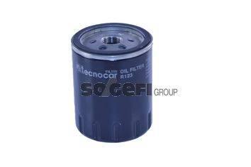 TECNOCAR R123 Масляный фильтр