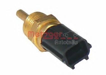 METZGER 0905055 Датчик, температура охлаждающей жидкости
