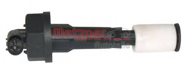 METZGER 0901027 Датчик, уровень охлаждающей жидкости