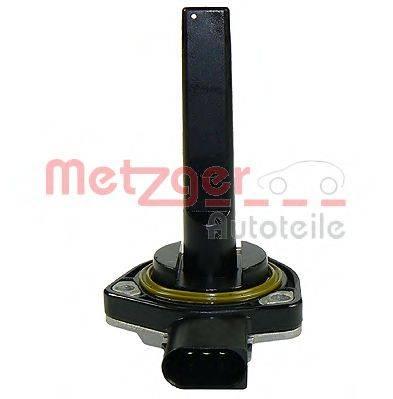METZGER 0901030 Датчик, уровень моторного масла