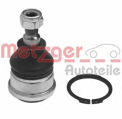 METZGER 57008418 Несущий / направляющий шарнир