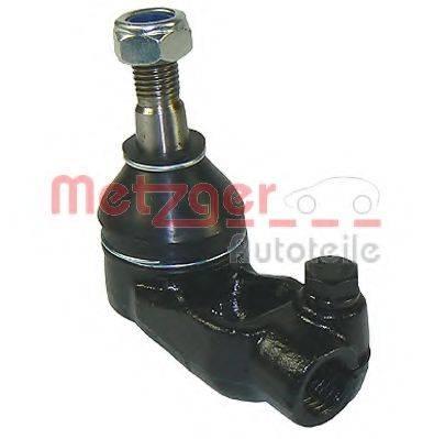 METZGER 84003601 Наконечник поперечной рулевой тяги