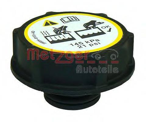 METZGER 2140067 Крышка, резервуар охлаждающей жидкости