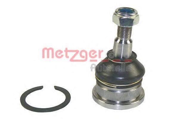 METZGER 87008418 Несущий / направляющий шарнир