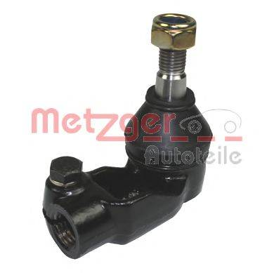 METZGER 84003702 Наконечник поперечной рулевой тяги