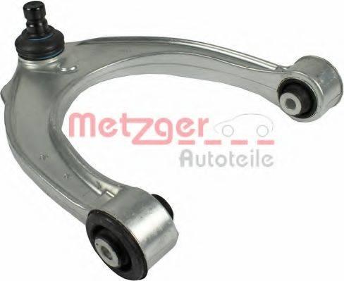 METZGER 58082908 Рычаг независимой подвески колеса, подвеска колеса