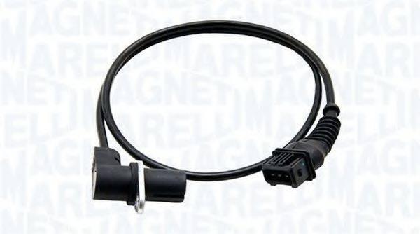 MAGNETI MARELLI 064848111010 Датчик частоты вращения, управление двигателем