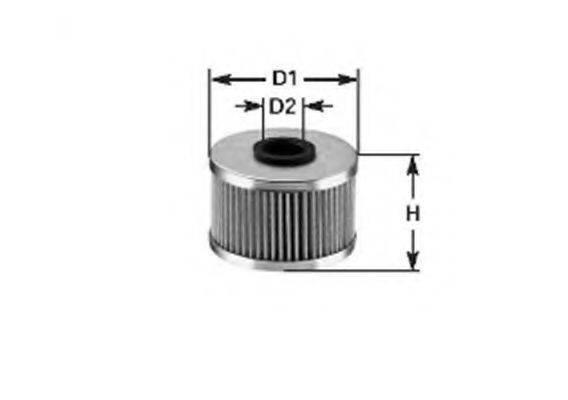 MAGNETI MARELLI 152071760863 Топливный фильтр