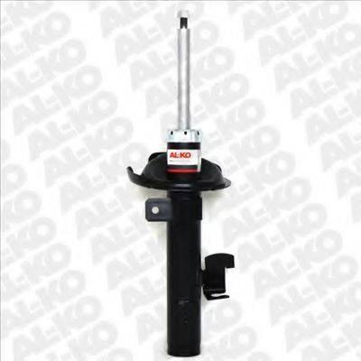 AL-KO 302395 Амортизатор
